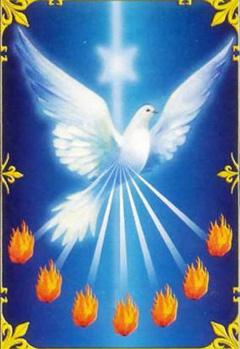 Suy niệm Lễ Chúa Thánh Thần hiện xuống - Năm C