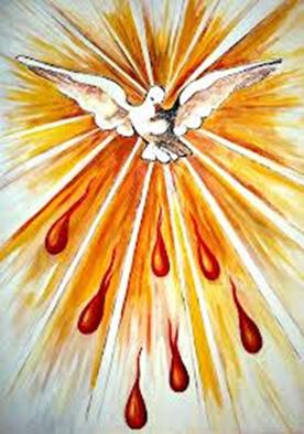 Đối với nhiều người tín hữu, Chúa Thánh Thần là một người xa lạ