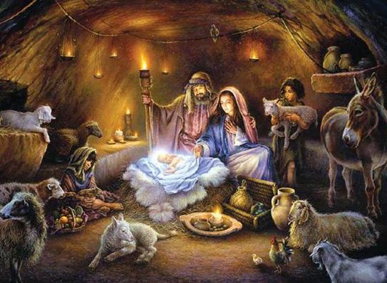 Lễ Chúa Giáng Sinh
