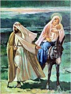 Vui Học Thánh Kinh Lễ Thánh Gia Thất