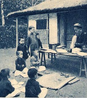 Những bài học rèn nhân cách của người Việt xưa
