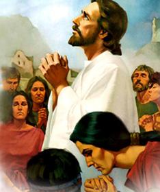 SUY NIỆM CHÚ GIẢI LỜI CHÚA CHÚA NHẬT VII THƯỜNG NIÊN NĂM A - LM. INHAXIÔ HỒ THÔNG